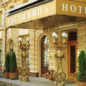 Гостиницы Арьи