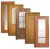 Двери, дверные блоки в Арье