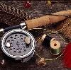 Охотничьи и рыболовные магазины в Арье