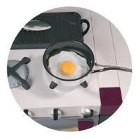 Кафе - иконка «кухня» в Арье