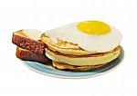 Кафе - иконка «завтрак» в Арье